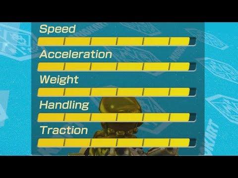 Mario Kart 8 Deluxe BEST Combo Hack! - YouTube