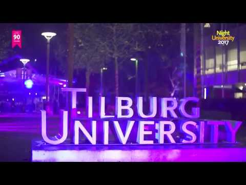 Tilburg University - Night University and Student Party 2017