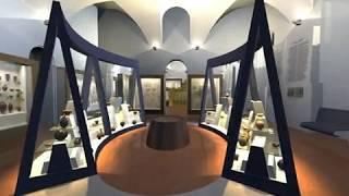 Visita virtuale al Museo Egizio di Torino.avi