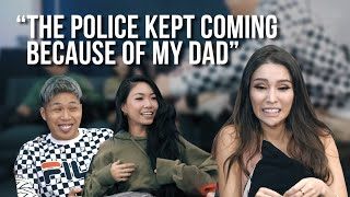 Relationship With Parents - Real Talk Episode 34 (ft. Audrey Goh)