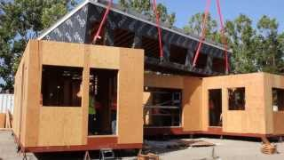 Radiant House | Raising The Roof