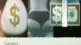 Rich White Bitch Bouncin Ass