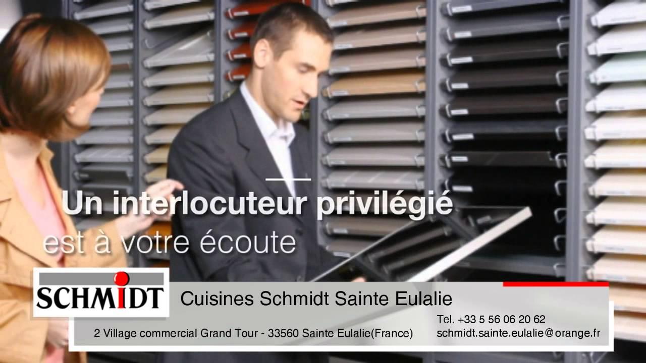 magasins cuisines schmidt sainte-eulalie meubles de cuisine ... - Vendeur De Cuisine Equipee