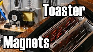 The Electromagnet in Your Toaster