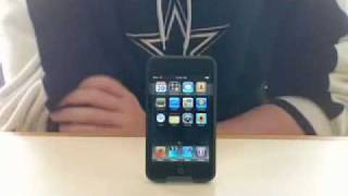 32gb iPod Touch Review