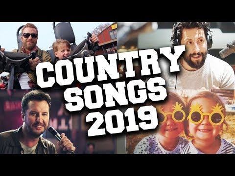 Top 50 Country Songs - August 2019