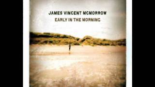 James Vincent McMorrow - We Don't Eat