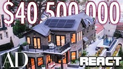 React: 40 Mio. Haus in San Francisco mit Batcave-Garage