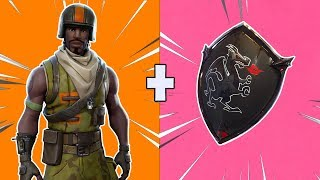 5 BEST 'OG' SKIN + BACKBLING COMBOS - Fortnite