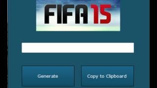 Fifa 2015 Cd key+Online Working100%