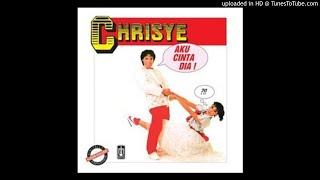 Chrisye - Aku Cinta Dia - Composer : Adjie Soetama 1985 (CDQ)
