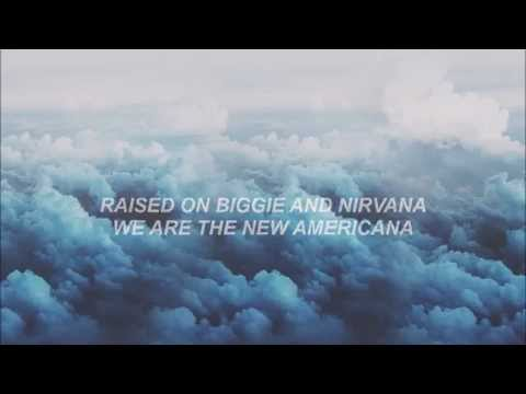 Halsey // New Americana (Lyrics)