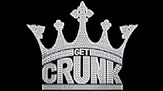Crunk Muzik - Hip Hop Instrumental