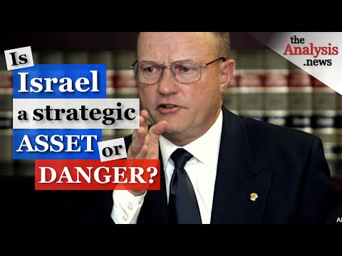 Wilkerson - Is Israel a Strategic Asset or Liability?