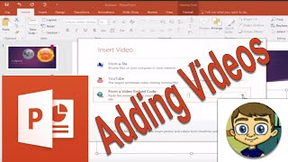Intermediate PowerPoint - Adding Videos to Presentations