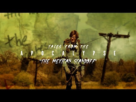 Tales From The Apocalypse-Episode One