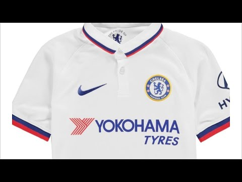 on sale 4f64b eb282 Chelsea fc Launch New Away Kit #Chelsealaunchnewawaykit Nike get it right  at Last #Chelseafc. #Nike