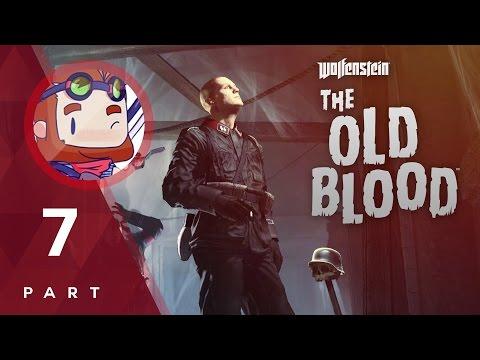 Wolfenstein The Old Blood - Part 7 - Mein Houndmaster |