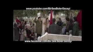 Bir Ses Böler Geceyi Filmi (Official Teaser 1)