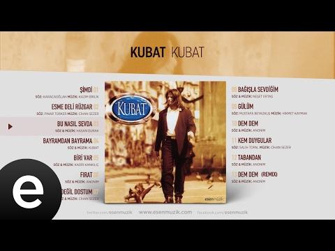 Bu Nasıl Sevda (Kubat) Official Audio #bunasılsevda #kubat