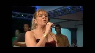 MARCIA FERREIRA - Despedida dos Shows