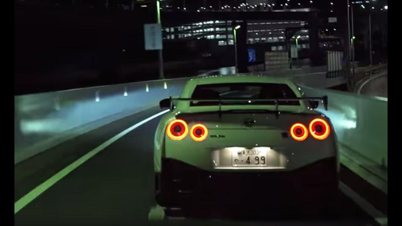 Secrets Of Japanese Car Culture Nbc Sports
