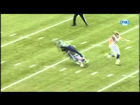Ricardo Lockette Hit Rams