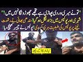 Brave Sindhi Boy Words Exchange With Sindh Policeman For Taking Bribe From Driver