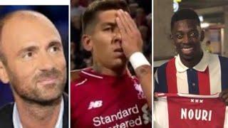 Dugarry taille Neymar, T Silva taille henrique!! Messi enorme triplé,  dembele en feu.psg mbappe