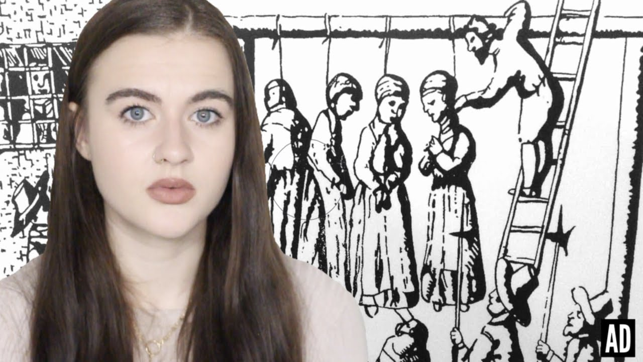 Download THE PENDLE WITCH TRIALS | A HISTORY SERIES