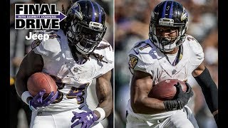 Final Drive: Who Is the Ravens' Leading Running Back?
