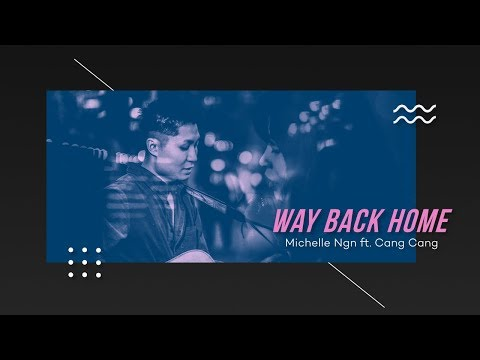 (SHAUN 숀) WAY BACK HOME (Michelle Ngn x Cang Cang cover) - EMOI