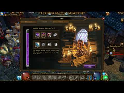 Drakensang Online NewBonusCode ?BotUser?-Bassikaser, the mysterious daily deals and weapon upgrade
