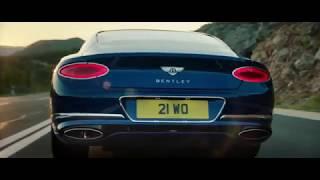 2018 Bentley Continental GT - Launch Film
