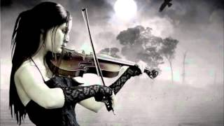 2 HOURS   Sad Violin and Piano   Relaxing Instrumental Music