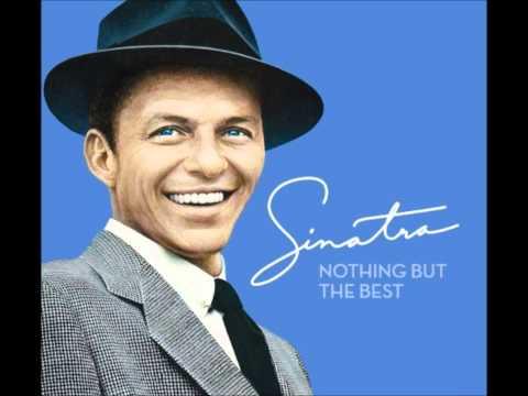 Frank Sinatra ft JayZ  New York