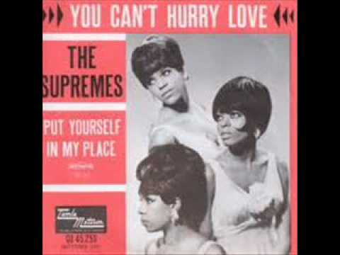 Supremes Right On