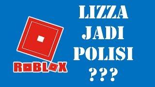 Lizza Jadi Polisi ?????