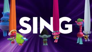 Trolls Trailer - ft 'They Don't Know' performed by Ariana Grande