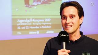 Jugendgolf Kongress 2019 in Paderborn