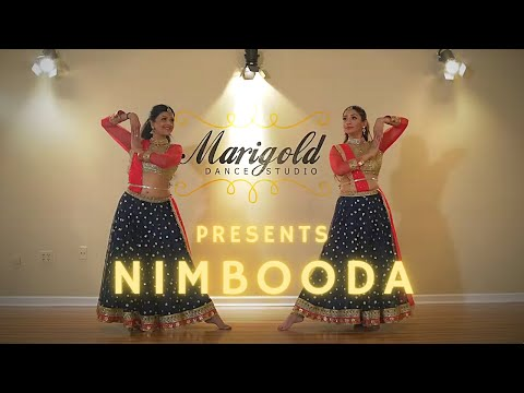 Nimbooda | Hum Dil De Chuke Sanam - Bollywood Dance Choreography by Garima Bhatia