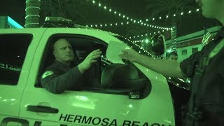 Officer Dove Hermosa Beach PD