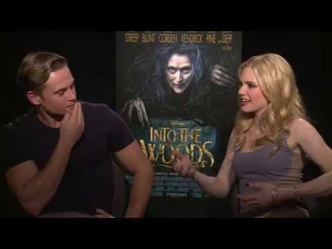 Into The Woods   Mackenzie Mauzy & Billy Magnussen
