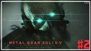 【潛龍諜影V:幻痛】中文遊戲劇情 章節1:幻肢 - Metal Gear Solid V: The Phantom Pain - 合金装备5幻痛│高畫質遊戲影片