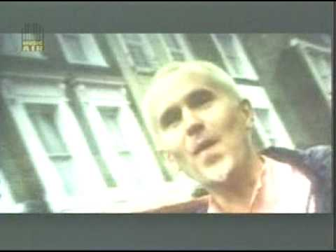 Howard Jones - Let The People Have Their Say
