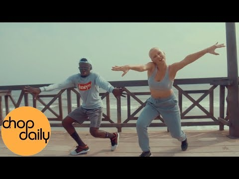 Runtown - Energy (Dance Video) | Chop Daily