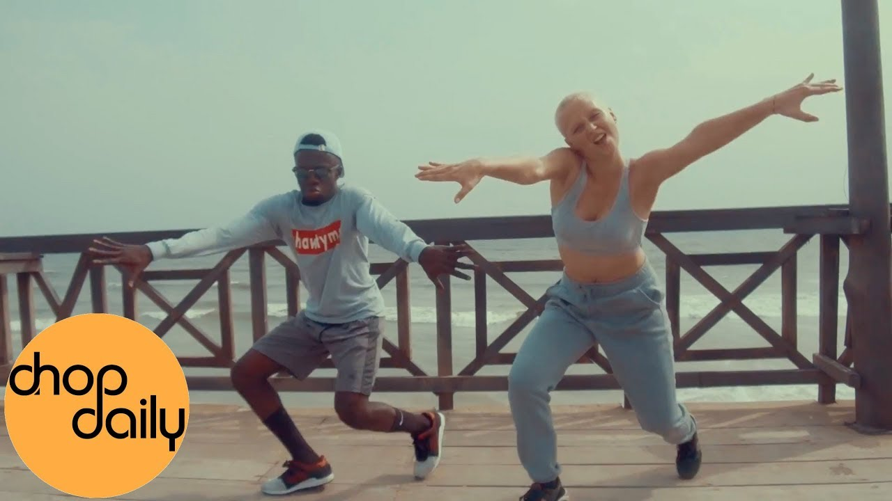 Runtown - Energy (Dance Video)