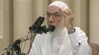 كلام خطير عن النية ... يجب سماعه - عمر عبد الكافي