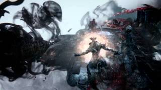 Bloodborne — трейлер «Охота начинается»