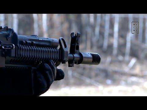 видео: Александр Петухов — об особенностях стрельбы из карабина